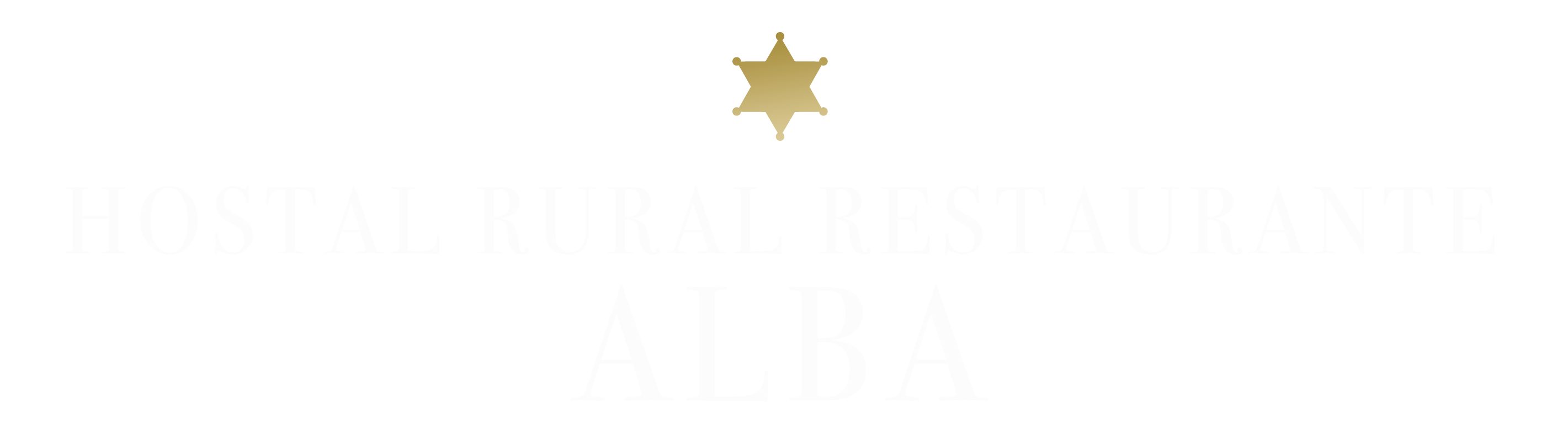 Blog Hostal Rural Restaurante Alba