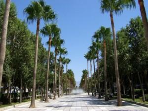 rambla-almeria (buen tiempo)